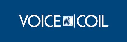 Voicecoil logo