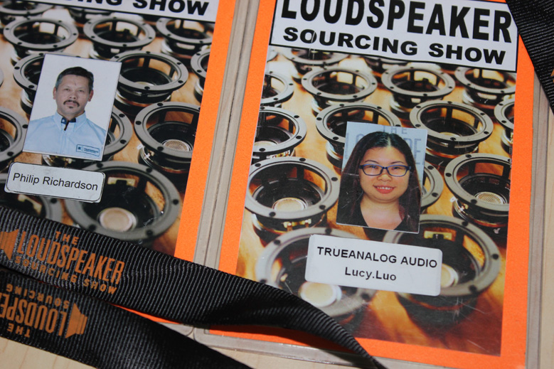 Loudspeaker Sourcing Show Badge October 2015