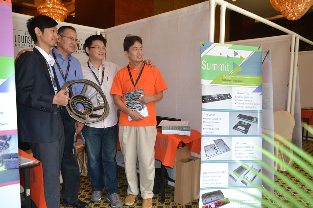 loudspeaker_sourcing_show_summit